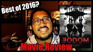 Lake Bodom 2016 Horror Movie Review