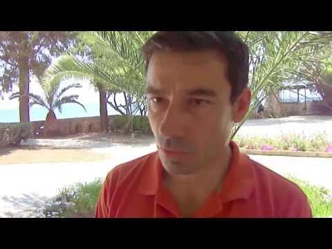 Ο Κ. Γκούσης νέος συντονιστής της Ν.Ε. του ΣΥΡΙΖΑ Κέρκυρας (ΒΙΝΤΕΟ)