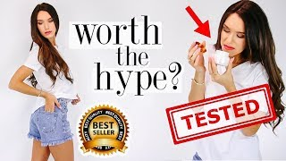 """Video Testing """"BEST-SELLING"""" Items From Popular Stores - Worth the Hype? MP3, 3GP, MP4, WEBM, AVI, FLV Juli 2019"""