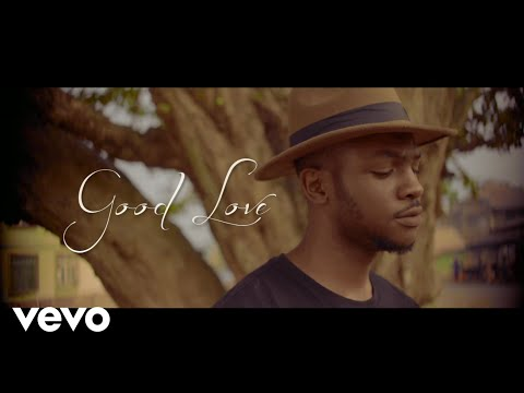 Barz - Good Love [Official Video] ft. Chigul