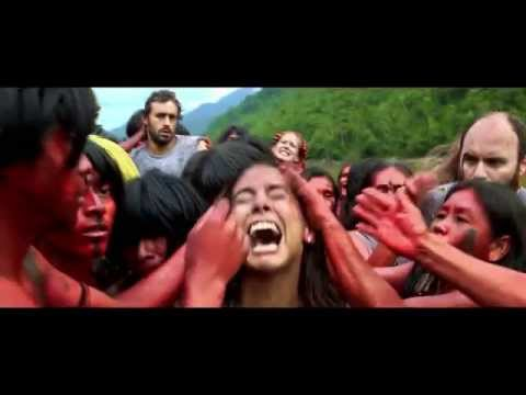The Green Inferno (TV Spot 'Escape')