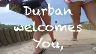 Durban South Africa  City pictures : Durban, South Africa Welcomes you