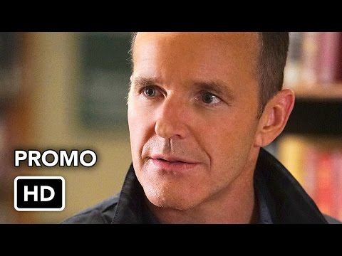 Marvel's Agents of S.H.I.E.L.D. 4.12 Preview