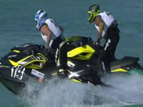 2013 UAE Water Bike Championship – Heat 3