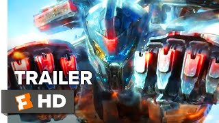 Nonton Pacific Rim  Uprising Imax Trailer  2018    Movieclips Trailers Film Subtitle Indonesia Streaming Movie Download