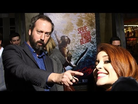 Empire - 300 Rise of an Empire Premiere Subscribe Now! ▻ http://bit.ly/SubClevverMovies We caught up with the stars and filmmakers from '300: Rise of an Empire' at th...