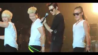 Video Lee jong suk, x Kim Woo Bin x Lee Min Ho Dancing MP3, 3GP, MP4, WEBM, AVI, FLV Maret 2018