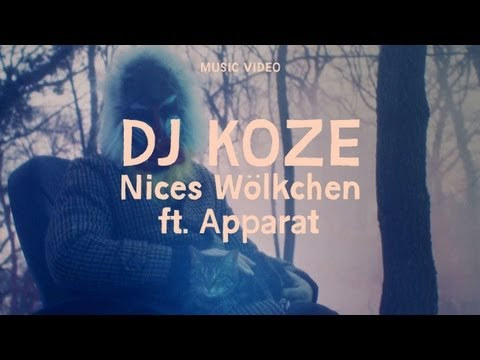 DJ Koze - Nices Woelkchen feat. Apparat