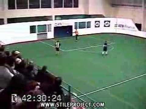 Geilstes Tor der Welt - World's best Goal