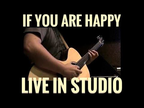 Roberto Diana - If you are happy - Raighes Vol 1 Live in Studio