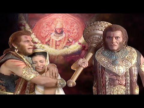 जय जय जय बजरंगबली | Episode-367 | राम भक्त हनुमान कथा | @Bhakti Sagar AR Entertainments