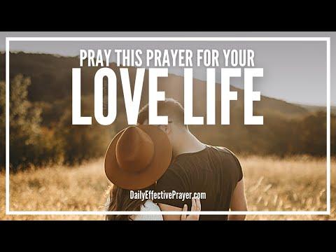 Prayer For Lovelife - Love Never Fails