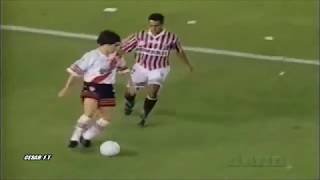 Video Marcelo Salas vs Sao Paulo ► Final Supercopa Sudamericana 1997 (Relato Argentino) MP3, 3GP, MP4, WEBM, AVI, FLV Mei 2018