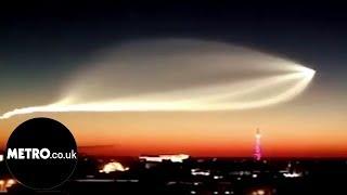 ברוסיה בטוחים שחייזרים הגיעו לצפות במשחקי המונדיאל