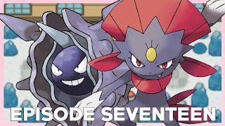 Pokémon BLAZED GLAZED FITLOCKE w/ Nappy - Ep 17 Dewgong The Terrible by King Nappy