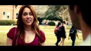Nonton  So Undercover  Clip  First Meeting Miley Cyrus   Joshua Bowman  Film Subtitle Indonesia Streaming Movie Download