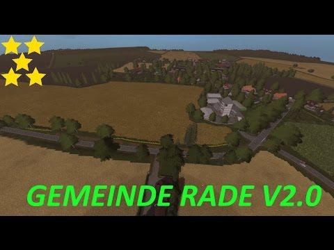 Gemeinde Rade v2.0