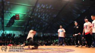 Chelles France  city photo : Chelles Battle Pro 2011 Bboy Breakdancing France | YAK FILMS