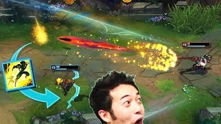 THE ULTIMATE POGGERS COMPILATION - Godlike Outplays - League of Legends
