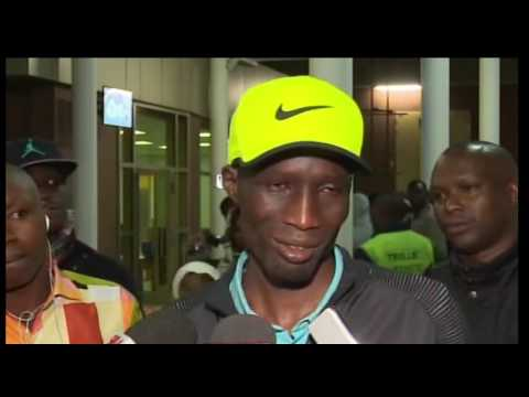 Weekend Prime sports 27th August 2016: Wesley Korir supports arrest of NOCK officials