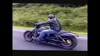 1. Harley Davidson Nightrod Special VRSCDX