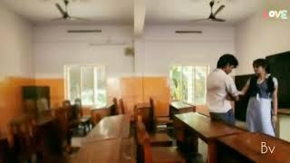 Telugu WhatsApp status video...Andamaina guvvave nuvvu enduku aliginave