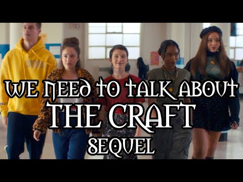 we need to talk about the craft: legacy (a review) 🕯🔮✨