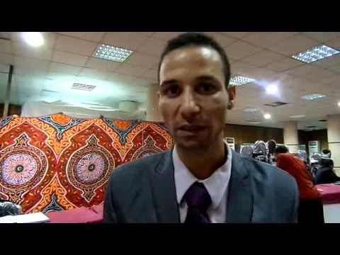 عباس سعد : يتقدم باوراق ترشيحة بنقابة المحامين على المستوى القطاع العام