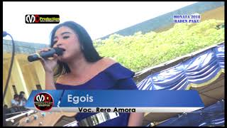 Video Egois - Rere Amora MP3, 3GP, MP4, WEBM, AVI, FLV Juli 2018