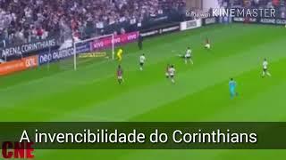 Acabou a invencibilidade do Corinthians Play Tube memes.