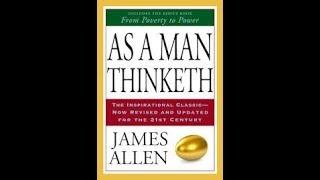 As a Man Thinketh Full Audio Book