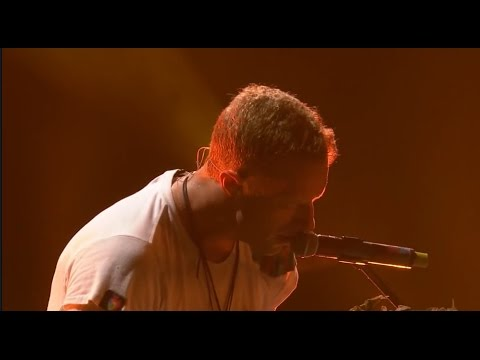 Coldplay - Fix You (A Head Full Of Dreams Tour USA Live 2016)