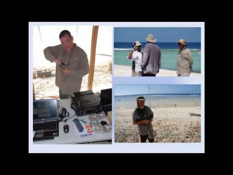 Dayton Hamvention - NH8S Swains Island DXpedition by Craig Thompson, K9CT