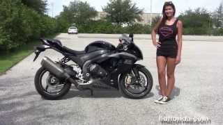 5. Used 2014 Suzuki GSXR 1000 for sale in Tampa Florida