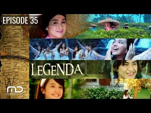 Legenda - Episode 35 | Nyi Ronggeng