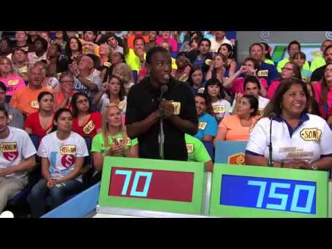 The Price Is Right - $7,000 for a Hammock?