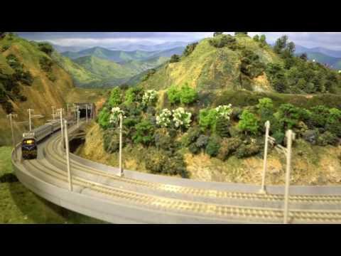 哈瑪星台灣鐵道館CF