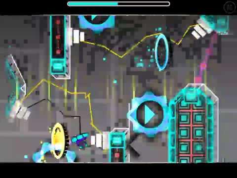 Droid mechanics by LilRashiLil and MrLorenzo