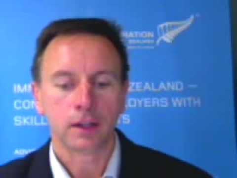 Craig Walsh Immigration NZ:  Overview and Visa Options for New Zealand