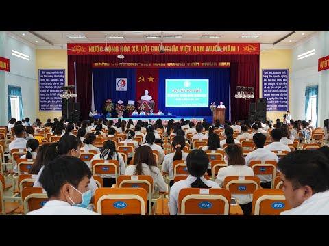 Đại hội Hội Sinh viên Việt Nam Trường Cao đẳng Cộng đồng Kon Tum lần thứ IX, nhiệm kỳ 2020 - 2023