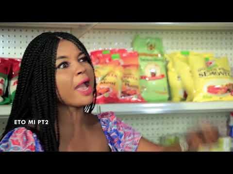Eto Mi Part 2 - Yoruba Latest 2018 Movie Now Showing On Yorubahood