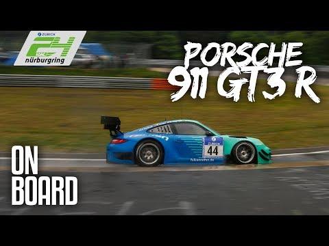 Wolf Henzler   Onboard   Falken Porsche   Qualirennen 2015   Nürburgring   ADAC Zurich 24h-Rennen
