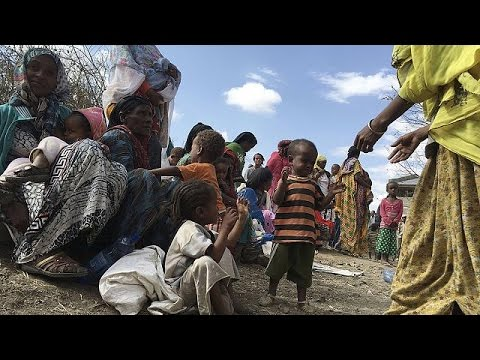 Αιθιοπία: Συναγερμός για επιπλέον επισιτιστική βοήθεια