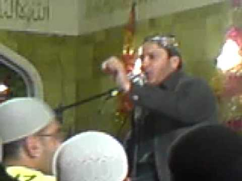 Shabaz Qamar Fareedi Milaad 2009  