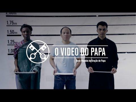 O Video do Papa - Ajudar os cristãos perseguidos