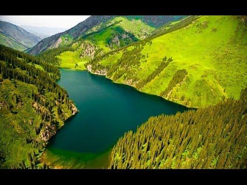 i luoghi più belli del mondo creati dalla natura