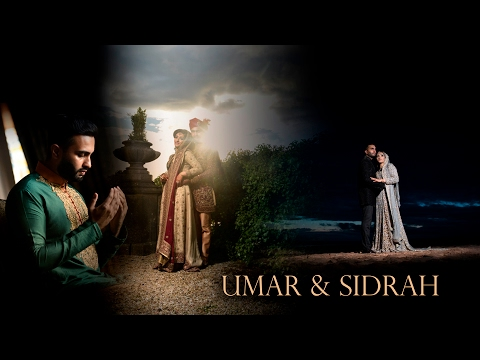Pakistani Cinematic Wedding Highlights l Umar & Sidrah