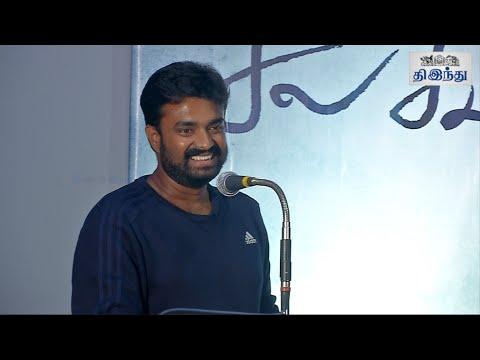 Sila-Samayangalil-Press-Meet-Priyadharshan-Vijay-Ashok-Selvan-Shreya-Reddy