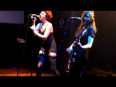 Human Toys (1) - Live du 12/04/13