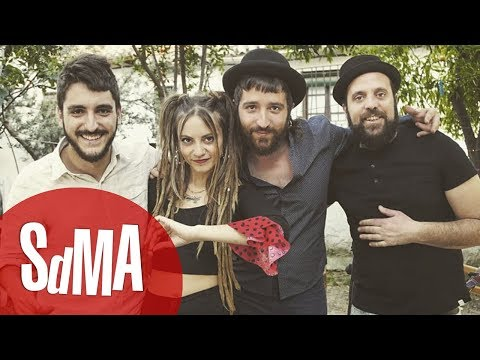 El Jose ft. María del Tango - Canto (acústicos SdMA)